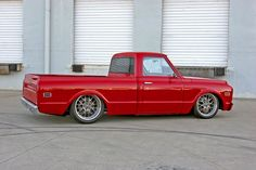 Pro touring trucks! Let's see them!!! - Page 2