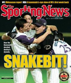 Arizona Diamondbacks - 2001 world series champions.  The Dbacks won the best-of-seven series four games to three against the NY Yankees.    It was the fist World Series ever played in AZ & the Mountain Time Zone.   The Dbacks became a team in 1998.