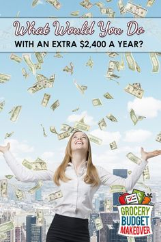 What if I could help you free up $200 a month in your grocery spending??? Learn more...