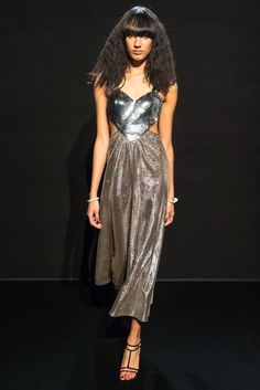 Loris Azzaro Spring/Summer 2017 Couture Collection   British Vogue