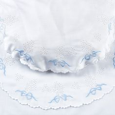 Smocking, Napkins, Tableware, Pink Sundress, Quilt, Party, Sheet Sets, Cribs For Babies, Embroidered Flowers