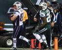New England Patriots vs. New York Jets - Photos - November 22, 2012 - ESPN