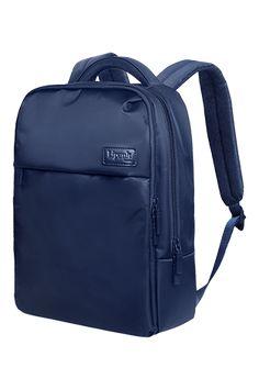 Paisley Navy Print Design TM School Backpack