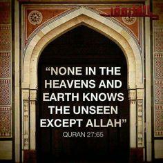 Quranic quote