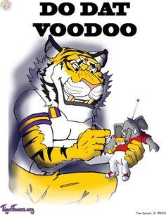lsu vs alabama - Google Search Lsu Vs Bama, Lsu Tigers Football, Football Jokes, Saints Football, College Football, Louisiana State University, University Of Alabama, Sports Humor, Funny Images