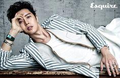 park hae jin 박해진 朴海鎮 esquire korea april 2016 issue