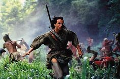 The Last of the Mohicans (1992) - Pictures, Photos & Images - IMDb