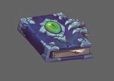 Blizzard's Warcraft IV Fanart by Ulrick Wery on ArtStation.
