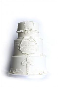 Ke křtinám 9 And 10, Napkin Rings, Cakes, Home Decor, Decoration Home, Cake Makers, Room Decor, Kuchen, Cake