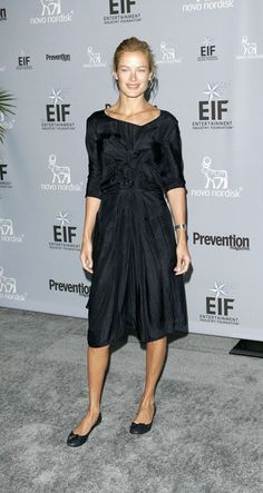 Carolyn Murphy - Entertainment Industry Foundation Luncheon - Arrivals