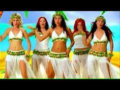 Bandana - Muero De Amor Por Ti (HD) - YouTube