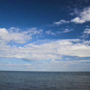How to Paint the Ocean and Sky With Acrylic Colors   eHow