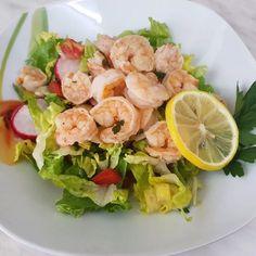Fresh Rolls, Cobb Salad, Ethnic Recipes, Instagram, Food, Essen, Meals, Yemek, Eten