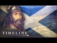 Who Was The Real William Wallace? | Braveheart: Fact or Fiction | Timeline - YouTube Scottish Warrior, William Wallace, Braveheart, Ted Talks, Tv Videos, World History, Timeline, Wales, Documentaries