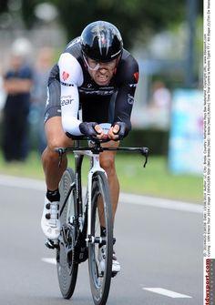 Eneco Tour 2014 - Stage 3: Breda - Breda 16.1km - Stijn Devolder (Trek) Photo: © Tim de Waele/TDW Sport