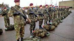 Defence Force, Army, Gi Joe, Military