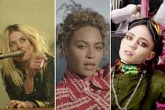 The 24 Best Music Videos of 2016 So Far: Beyonce, Grimes, The Kills and More