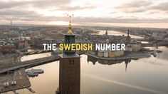 Swedish Tourist Association, The Swedish Number, Titanium #tourism #low budget genius