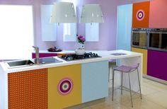 Relooker une cuisine : idées déco tendance et originales - Côté Maison
