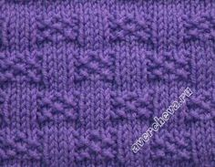 Baby Knitting Patterns Dishcloth pattern 329 braided from the front and purl Baby Knitting Patterns, Knitting Charts, Stitch Patterns, Basket Weave Crochet Pattern, Knitting Blocking, Knit Purl Stitches, Creative Knitting, Knit Dishcloth, How To Purl Knit