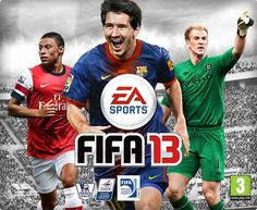 FIFA 13, which is the 20th edition of EA, will be released in Europe on 28 September 2012, in Australia HI on 27 September, as well as in North America on 25 September.