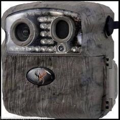 Wildgame Innovations JCK Commander NANO 8 Game/Trail Camera, 8 MP  #WildgameInnovations $159.99