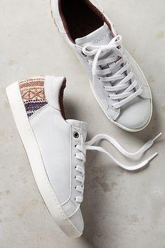Howsty Zia Sneakers - anthropologie.com