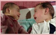 Cuando reconocí a mi hermana gemela