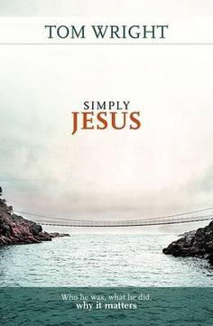 Who was - and is - Jesus of Nazareth? This is a simple question that every Christian must ask. A multitude of different voices and centuries of church tradition have made it difficult for us