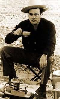 Louis L'Amour, Western novelist