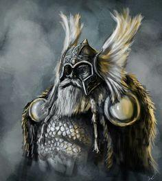 Old Berserker