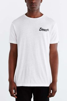 Deus Ex Machina Surf Swap Tee