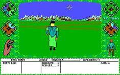 Download Sleeping Gods Lie action for DOS (1991) - Abandonware DOS Digital Enterprise, Video Games, Empire, Gaming, Action, Sleep, Fantasy, Retro, Videogames