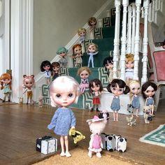 "Dolly Treasures @dollytreasures ""Yay!!!"