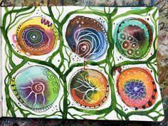 10 Gründe für Aquarellfarben und Aquarellmalerei