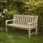 Devon Tiverton 2 Seater Bench 9371011