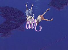 Air- Spirited Away