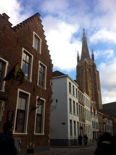 Brudge - Bélgica