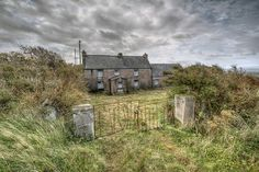Captured on Foreland Heights, Derrybeg, Gweedore, County Donegal, Ireland https://www.picturedashboard.com