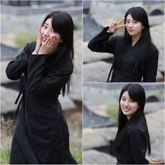 Suzy (Gu Family Book - bts)