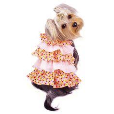 My Diva loves her summer dresses!!!