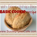Amish Friendship Bread  from SusieQTpies Cafe