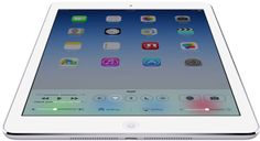 A Grounded Evaluation Of The iPad Air - HotHardware