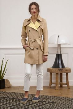 Manteau gerard darel outlet