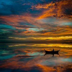 Thailand...Sunset