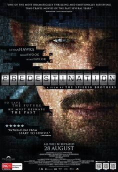 """""""Predestination"""" com Ethan Hawke teve divulgado trailer e cartaz http://cinemabh.com/trailers/predestination-com-ethan-hawke-teve-divulgado-trailer-e-cartaz"""
