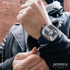 SEVENFRIDAY M1B/01 URBAN EXPLORER . ÜRÜN KODU: SF-M2-02 . Fiziksel mağazamız ziyaret edebilir, dilerseniz sanal mağazamız üzerinden ürün ayrıntılarını inceleyebilir, güvenle alışveriş yapabilirsiniz; . www.permun.com . #Sevenfriday #permun #permunsaat #markasaatler #Bursa #saat #watch #time #clock #wristwatch #clockdesign #clockmaker #clockwork #menwatch #breitling #squadonamission #chronomat #automatic #greendial #diamonds #style #chic #elegance #sporty #womenwatches #luxury #swissmade… Friday, Luxury, Fashion, Moda, Fashion Styles, Fashion Illustrations