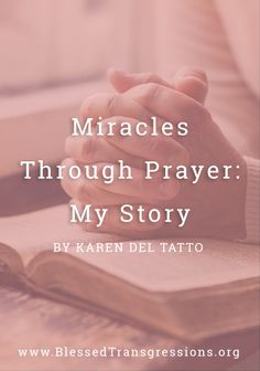 Many of the Lord's miracles through prayer have been above and beyond what I could have hoped or imagined; others were answered exactly how I had requested. In God We Trust, Faith In God, Jesus Faith, God Jesus, God Prayer, Power Of Prayer, Inspirational Prayers, Prayer Times, Christian Quotes