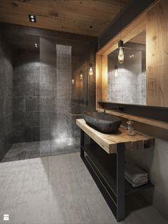 mała łazienka z prysznicem nowoczesna - Szukaj w Google