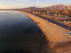 Se llama #SanFelipe y se pronuncia Vacaciones ¡Te esperamos este fin de semana! Foto-aventura de Cesar Quirarte #vacation #paradise #travel #trip #Baja #Mexico #great #sea #beach #Mardecortes